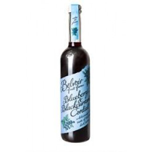 Cordial - Blueberry and Blackcurrant 500ml