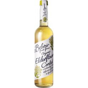 Cordial - Organic Elderflower 500ml