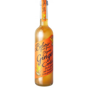Cordial - Organic Ginger 500ml