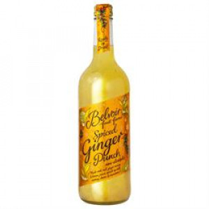 Punch - Spiced Ginger 750ml