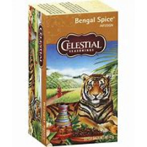 Bengal Spice Infusion tea bags (20)