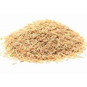 Organic Brown Long Grain Rice - Loose per 100g