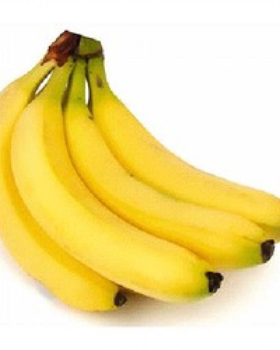 Organic Bananas per bunch (approx.)