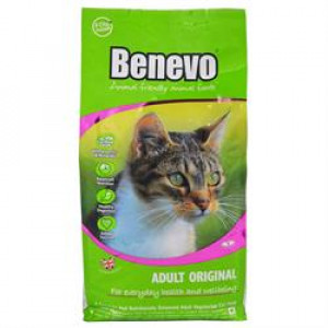 Vegetarian Cat Food - Adult 2kg