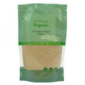 Organic Chickpea Flour 500g