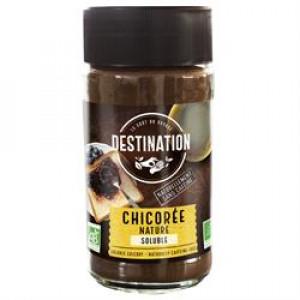 Organic Chicory Caffeine Free Coffee Substitute 100g