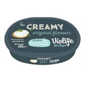 Vegan Creamy Spread - Original Flavour 200g