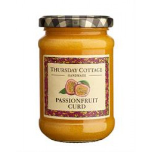 Passion Fruit Curd 310g