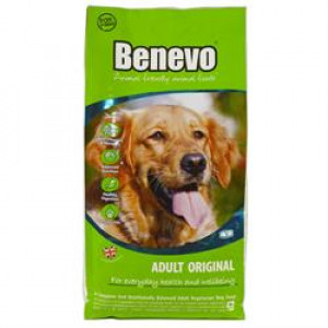 Vegetarian Dog Food - Adult 2kg