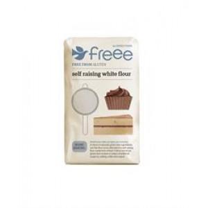 Gluten Free Self Raising White Flour 1kg