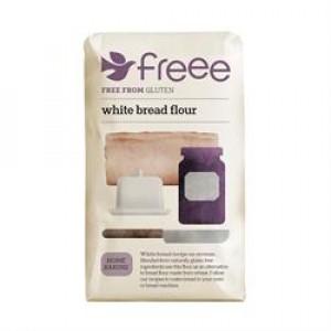 Gluten Free White Bread Flour 1kg
