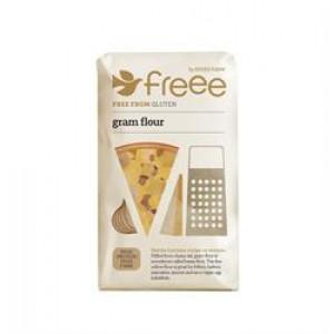 Gluten Free Gram Flour 1kg
