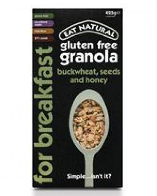 Granola - Gluten Free 425g