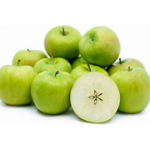Organic Green Apples per 500g