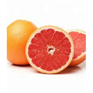 Organic Ruby Grapefruits per 500g