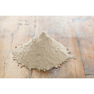 Organic Self Raising White Flour 1.5 kg