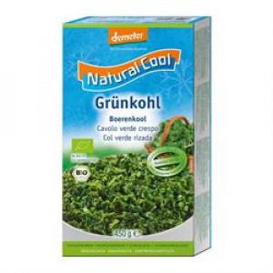 Organic Curly Kale 450g