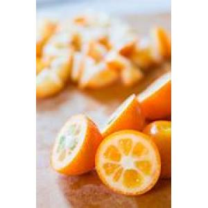 Organic Kumquats 200g