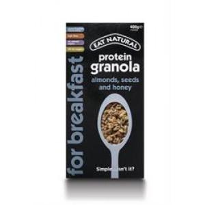 Granola - Protein 400g