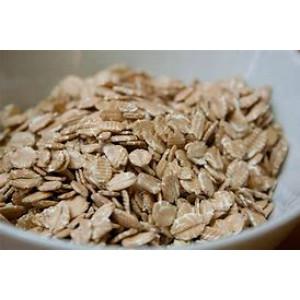 Organic Porridge Flakes - Spelt (Loose) per 1kg