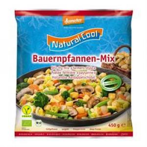 Organic Stir-fry Mix 'Farmer Style' 450g