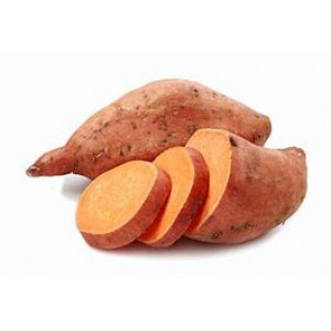 Organic Sweet Potatoes per 500g