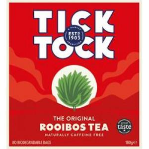 Organic Rooibos Tea bags (80)