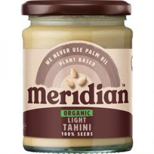 Organic Tahini - Light 270g