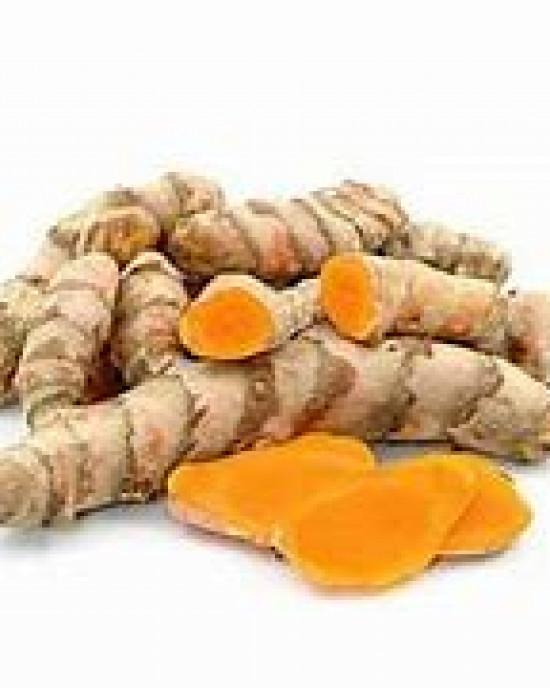 Organic Fresh Turmeric per 100g
