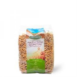 Organic Whole-wheat Elbow Macaroni 500g