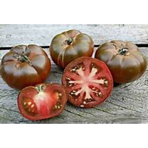 Organic Heritage Tomatoes 250g
