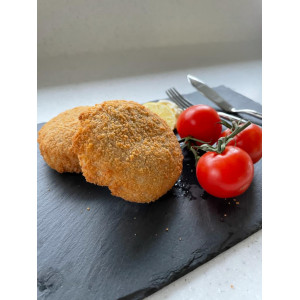 Haddock Mini Breaded Fishcakes