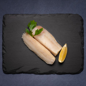 Frozen Cod Portions