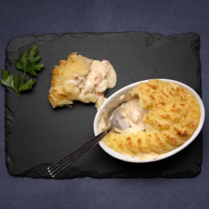 Luxury Premium Fish Pie Mix
