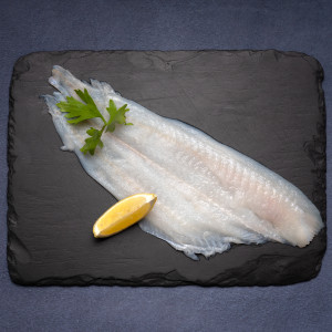 Frozen Lemon Sole