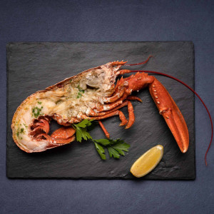 Native Scottish Lobsters 400-600g