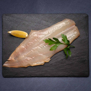 Frozen Scottish Smoked Haddock