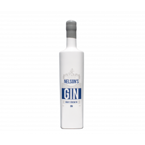 70cl Nelson's Navy Strength Gin
