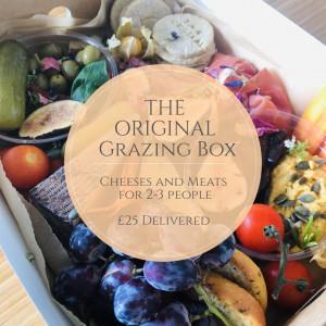 The Original Grazing Box