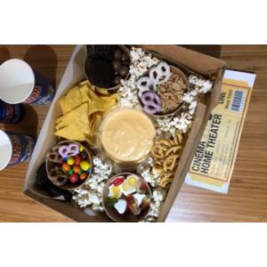 The Movie Night Box