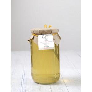 Rose Infused Acacia Honey 1kg