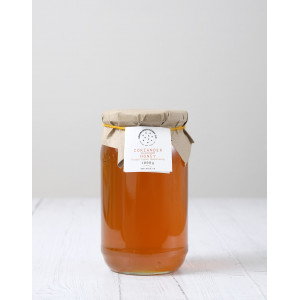 CORIANDER HONEY 1kg