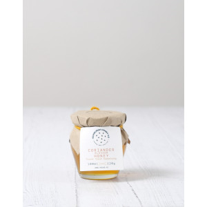 CORIANDER HONEY 120g