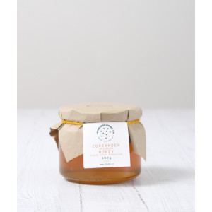 CORIANDER HONEY 400g