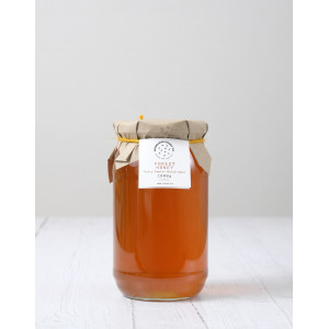Raw Forest Honey 1kg