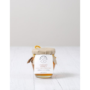 Raw Forest Honey 120g