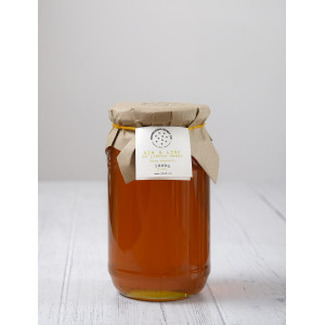 Gin Infused Lime Honey 1kg