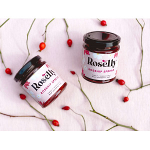 Roselly - Rosehip Spread