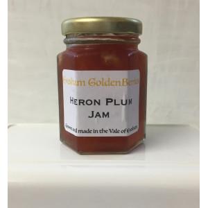 Heron Plum Jam