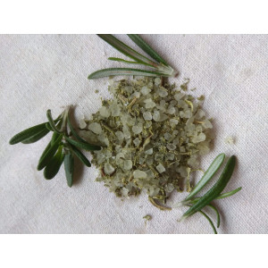 Rosemary salt 70g coarse